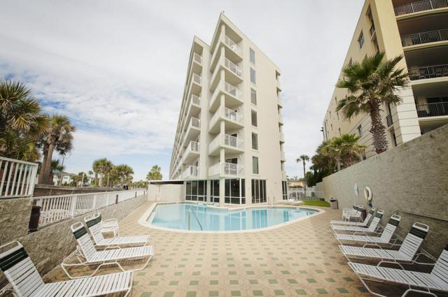 895 Santa Rosa Boulevard Unit 309, Fort Walton Beach, FL 32548 (MLS #801507) :: Classic Luxury Real Estate, LLC