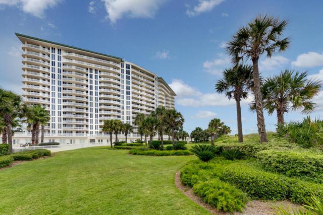 15400 Emerald Coast Parkway Unit 501, Destin, FL 32541 (MLS #801509) :: Coast Properties