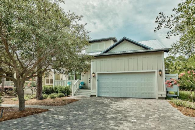 119 Marlberry, Santa Rosa Beach, FL 32459 (MLS #801512) :: Engel & Volkers 30A Chris Miller