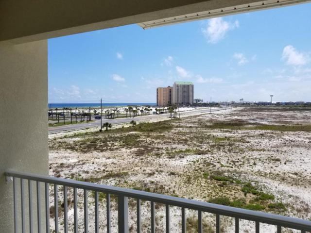 8436 Gulf Boulevard #232, Navarre, FL 32566 (MLS #801534) :: The Beach Group