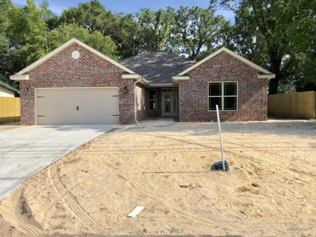 217 Revere Drive, Fort Walton Beach, FL 32547 (MLS #801536) :: Coast Properties