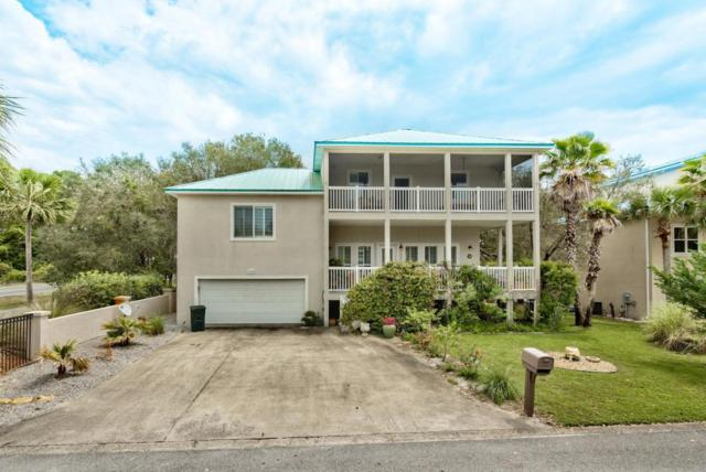 192 Lake Pointe Drive, Santa Rosa Beach, FL 32459 (MLS #801537) :: Scenic Sotheby's International Realty