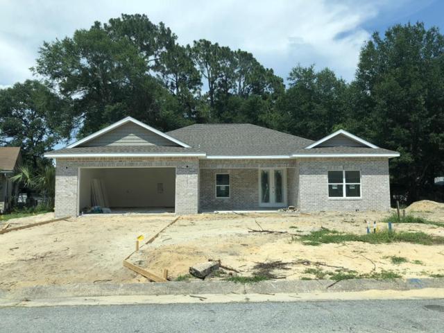 33 NE Oregon Drive, Fort Walton Beach, FL 32548 (MLS #801538) :: Scenic Sotheby's International Realty
