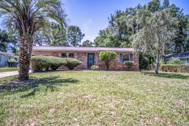 320 Oakland Circle, Fort Walton Beach, FL 32548 (MLS #801557) :: Classic Luxury Real Estate, LLC