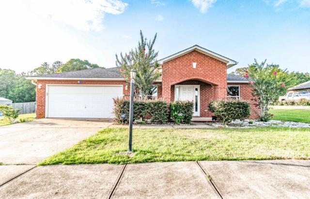 2414 Cumberland Way, Crestview, FL 32536 (MLS #801563) :: Classic Luxury Real Estate, LLC