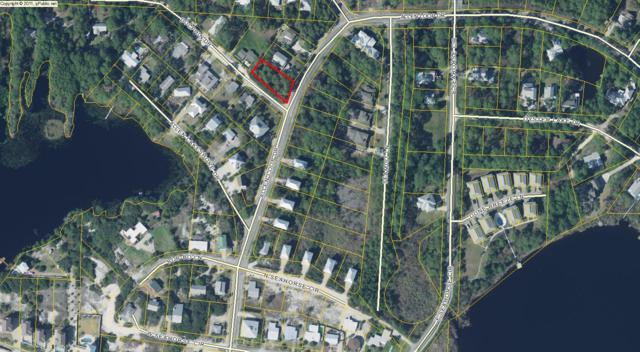 Lot 1 Bk E Allen Loop Drive, Santa Rosa Beach, FL 32459 (MLS #801565) :: ResortQuest Real Estate