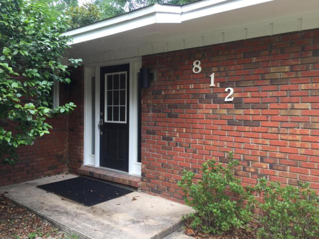 812 Linden Avenue, Niceville, FL 32578 (MLS #801568) :: Classic Luxury Real Estate, LLC