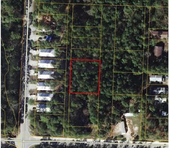 Lot 6 Blk 115 Town Of Santa Rosa, Santa Rosa Beach, FL 32459 (MLS #801574) :: Coast Properties