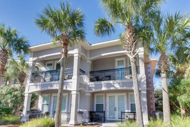 956 Scenic Gulf Drive Unit 114, Miramar Beach, FL 32550 (MLS #801580) :: ENGEL & VÖLKERS