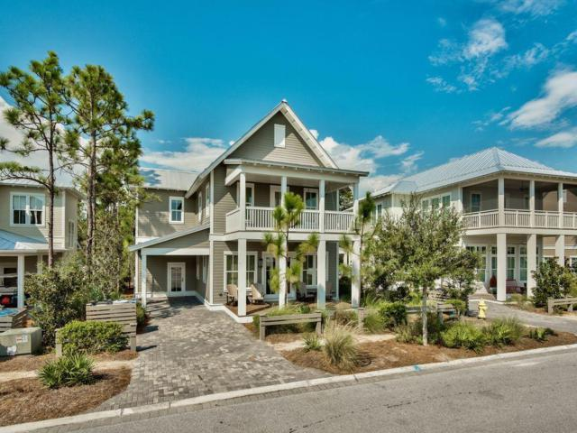 77 Sunflower Street, Santa Rosa Beach, FL 32459 (MLS #801588) :: Somers & Company