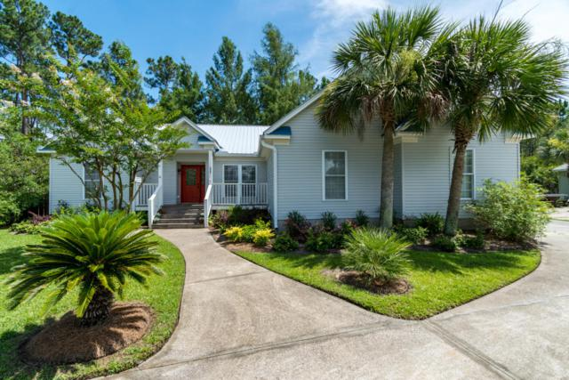 222 Plantation Way, Santa Rosa Beach, FL 32459 (MLS #801591) :: Keller Williams Emerald Coast
