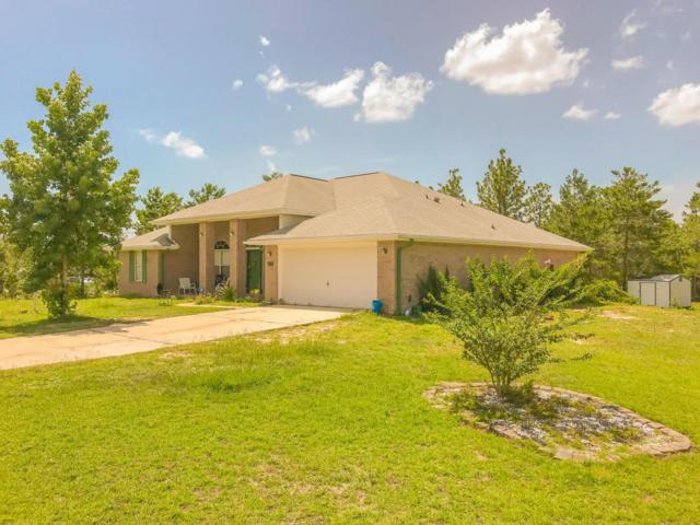 4095 Big Buck Trail, Crestview, FL 32539 (MLS #801592) :: Keller Williams Emerald Coast