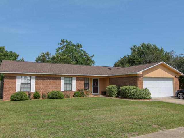 422 Fleshman Drive, Destin, FL 32541 (MLS #801595) :: Classic Luxury Real Estate, LLC