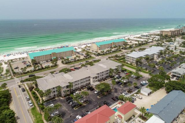 3291 Scenic Highway 98 Unit 204, Destin, FL 32541 (MLS #801607) :: Scenic Sotheby's International Realty