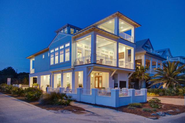 185 Winston Lane, Inlet Beach, FL 32461 (MLS #801615) :: Classic Luxury Real Estate, LLC
