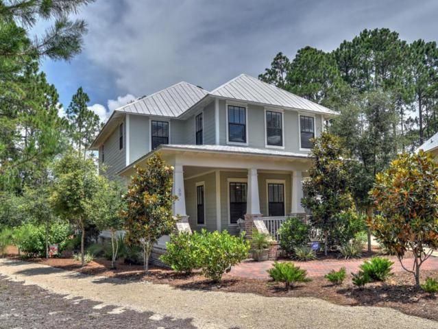 58 Okeechobee Circle, Santa Rosa Beach, FL 32459 (MLS #801617) :: Somers & Company