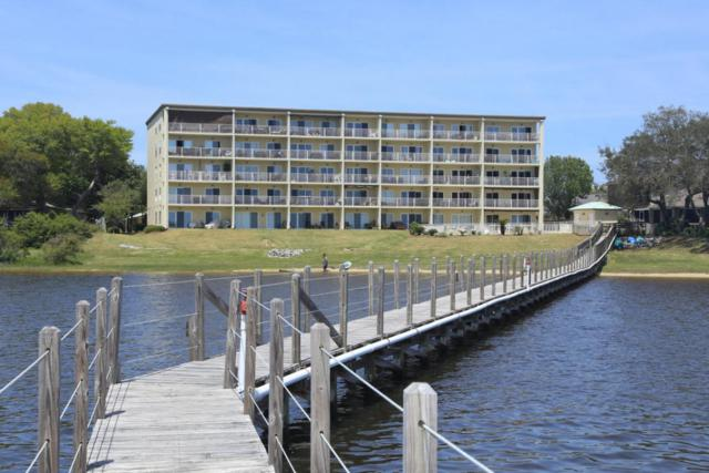 1365 W Highway 98 Unit 407, Mary Esther, FL 32569 (MLS #801624) :: Somers & Company