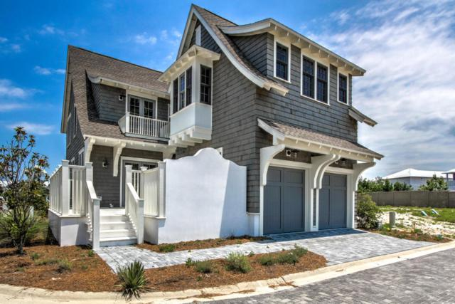 87 Grace Point Way, Inlet Beach, FL 32461 (MLS #801625) :: Classic Luxury Real Estate, LLC