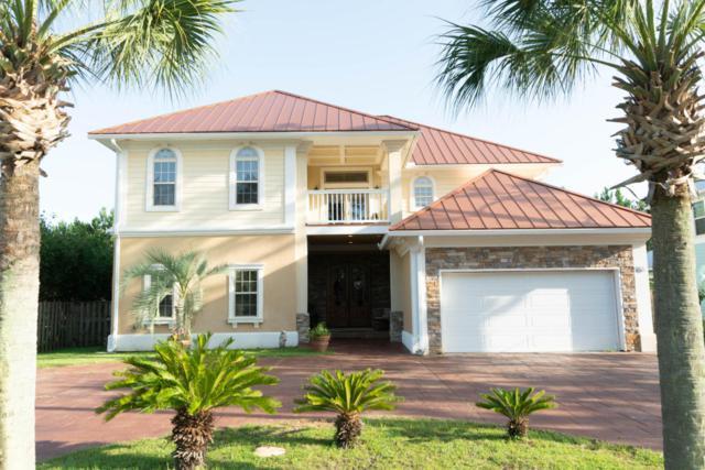 216 E Lamb Drive, Santa Rosa Beach, FL 32459 (MLS #801631) :: Somers & Company