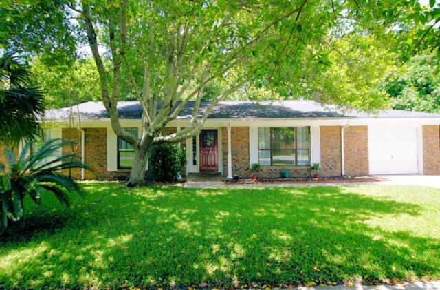531 Driftwood Lane, Destin, FL 32541 (MLS #801639) :: Somers & Company