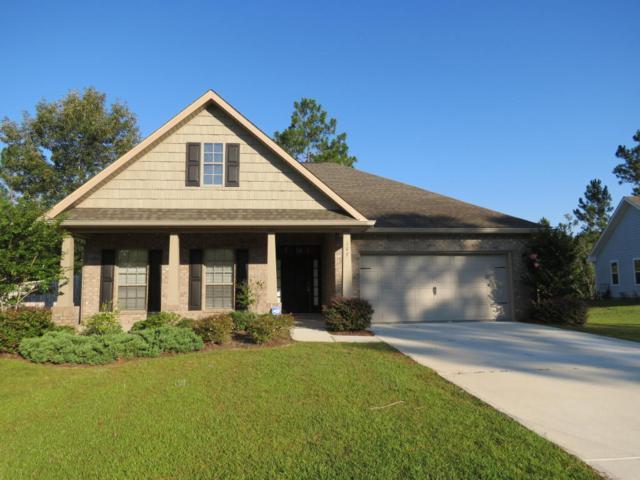107 Crab Apple Avenue, Crestview, FL 32536 (MLS #801640) :: Somers & Company