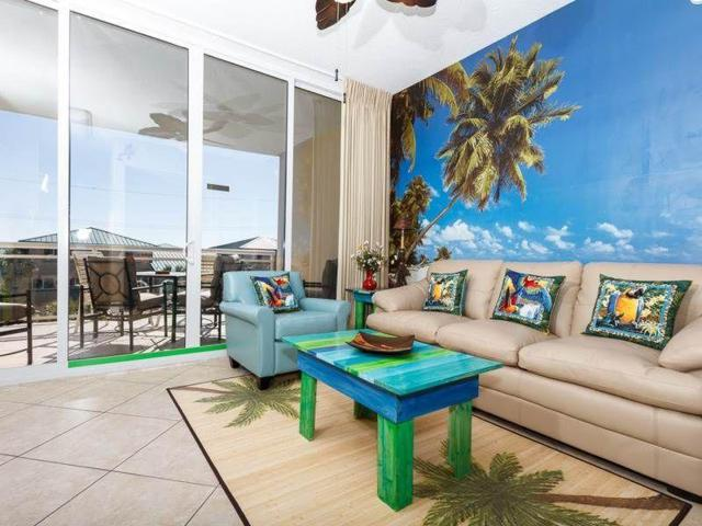1517 SE Miracle Strip Parkway Unit 305, Fort Walton Beach, FL 32548 (MLS #801643) :: Classic Luxury Real Estate, LLC