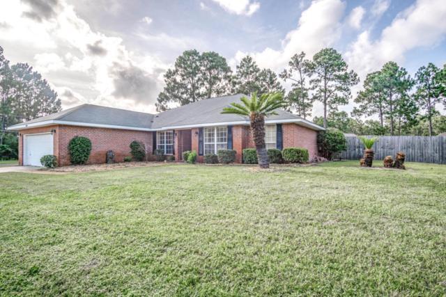 6990 Loysburg Street, Navarre, FL 32566 (MLS #801647) :: Scenic Sotheby's International Realty