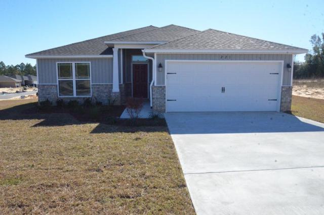 2396 Spur Lane, Gulf Breeze, FL 32563 (MLS #801649) :: Somers & Company