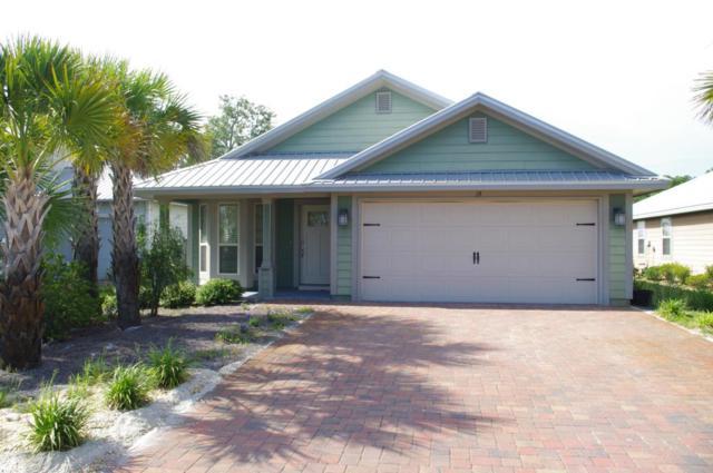 19 Bald Eagle Drive, Santa Rosa Beach, FL 32459 (MLS #801659) :: ResortQuest Real Estate