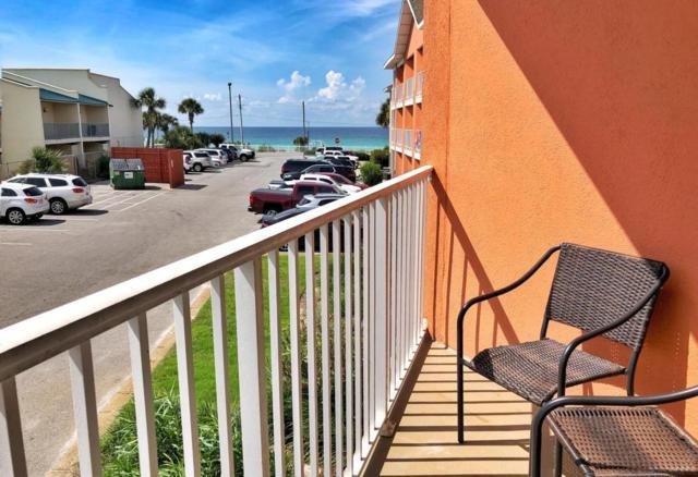 2830 Scenic Gulf Drive Unit 202, Miramar Beach, FL 32550 (MLS #801663) :: Somers & Company