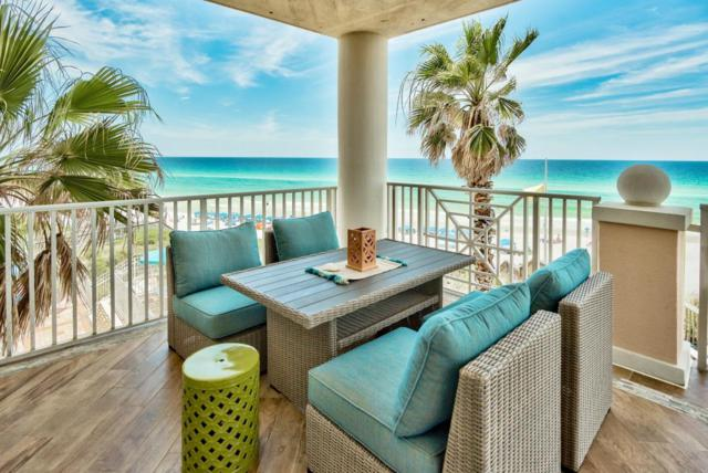 164 Blue Lupine Way Unit 314, Santa Rosa Beach, FL 32459 (MLS #801664) :: Somers & Company