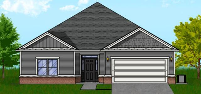 H 15 Partridge Lane, Freeport, FL 32439 (MLS #801687) :: Classic Luxury Real Estate, LLC