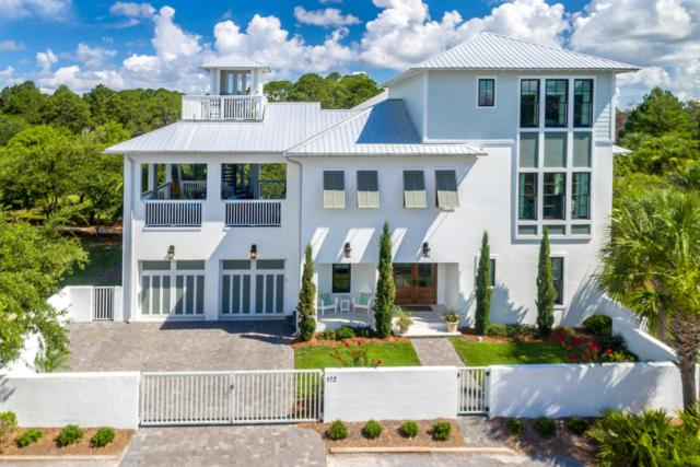 172 Sand Oaks Circle, Santa Rosa Beach, FL 32459 (MLS #801728) :: Keller Williams Realty Emerald Coast