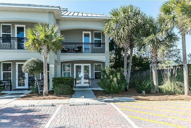 956 Scenic Gulf Dr #120, Miramar Beach, FL 32550 (MLS #801730) :: Luxury Properties Real Estate