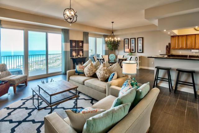122 Seascape Boulevard #2402, Miramar Beach, FL 32550 (MLS #801747) :: Luxury Properties on 30A