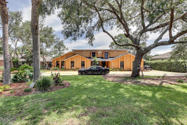 70 Indian Bayou Drive, Destin, FL 32541 (MLS #801771) :: Classic Luxury Real Estate, LLC