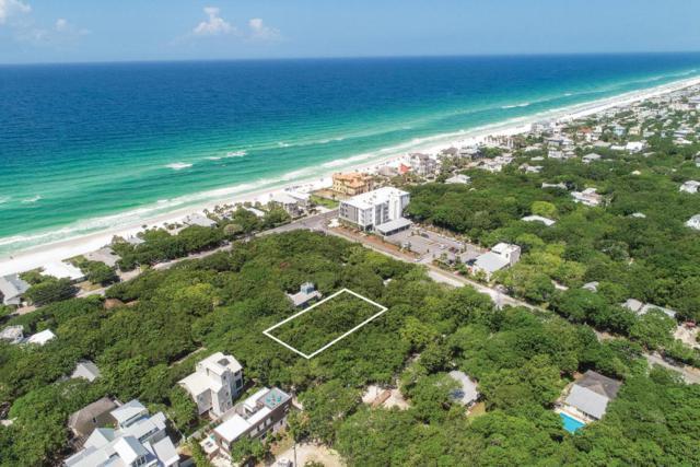 LOT 3 Holly Street, Santa Rosa Beach, FL 32459 (MLS #801776) :: ResortQuest Real Estate