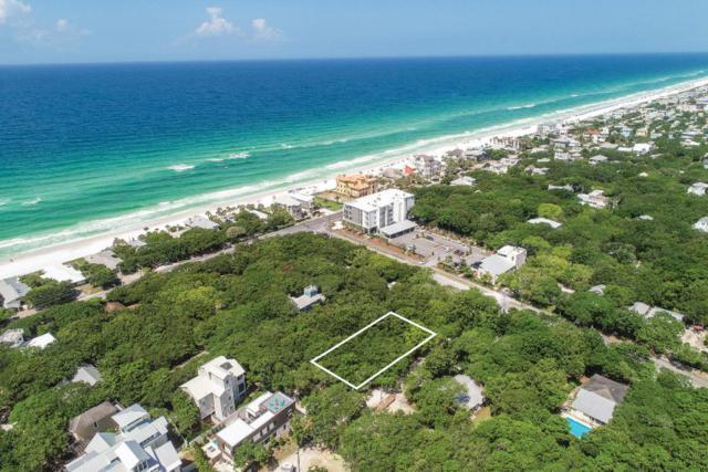 LOT 4 Holly Street, Santa Rosa Beach, FL 32459 (MLS #801778) :: ResortQuest Real Estate