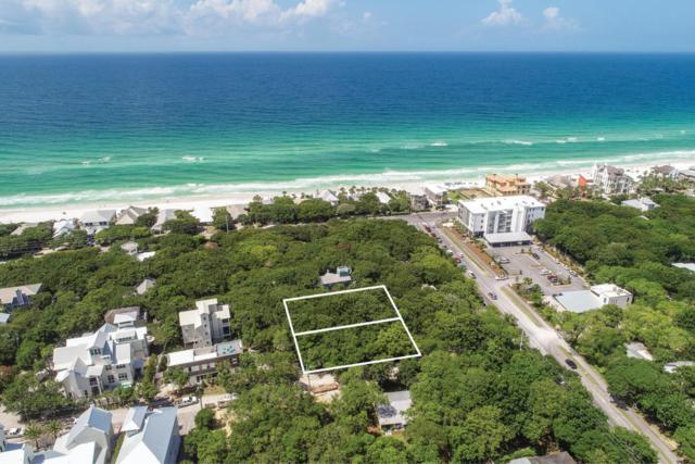 LOTS 3 & 4 Holly Street, Santa Rosa Beach, FL 32459 (MLS #801780) :: ResortQuest Real Estate