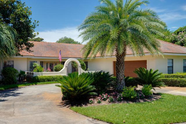 370 Golfview Drive, Miramar Beach, FL 32550 (MLS #801782) :: Classic Luxury Real Estate, LLC