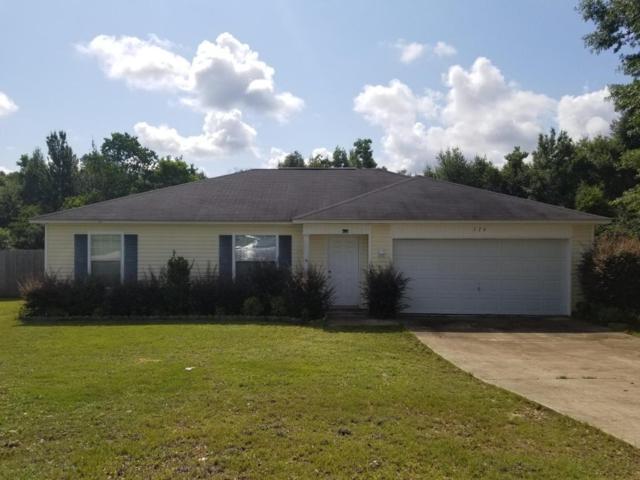 176 Cabana Way, Crestview, FL 32536 (MLS #801801) :: ResortQuest Real Estate