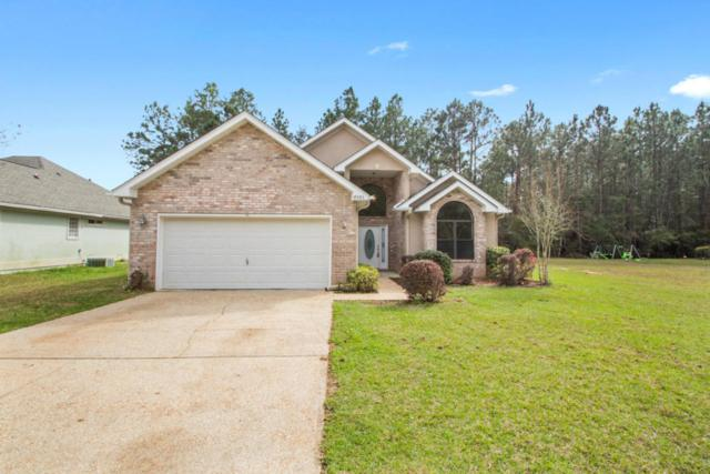 4501 Bayside Boulevard, Milton, FL 32583 (MLS #801820) :: Keller Williams Realty Emerald Coast