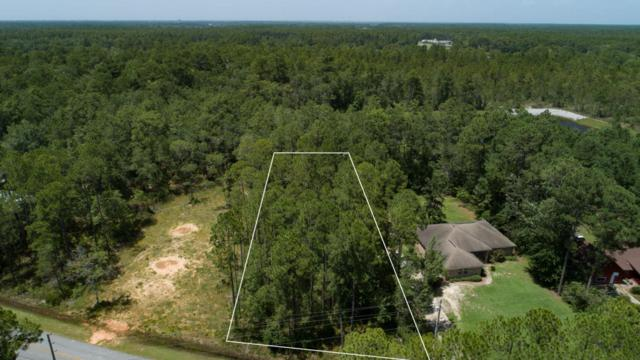 Lot 53 Mallet Bayou Road, Freeport, FL 32439 (MLS #801869) :: Classic Luxury Real Estate, LLC