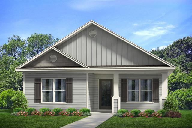 48 Sarona Street Lot 233, Freeport, FL 32439 (MLS #801870) :: Keller Williams Emerald Coast