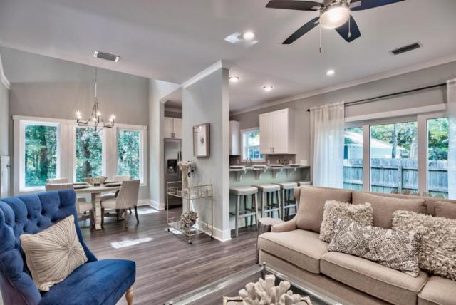208 Rearden Way, Santa Rosa Beach, FL 32459 (MLS #801890) :: Classic Luxury Real Estate, LLC
