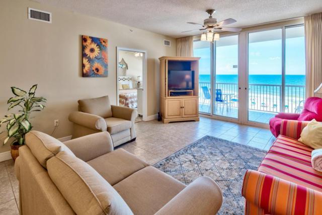 590 Santa Rosa Boulevard Unit 505, Fort Walton Beach, FL 32548 (MLS #801918) :: Coastal Luxury