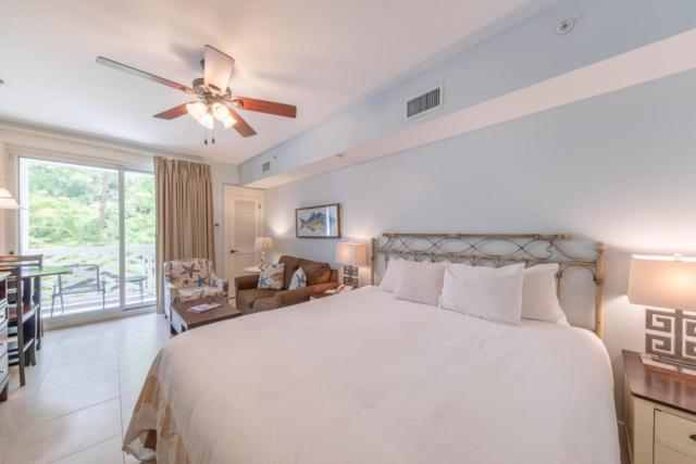 9300 Baytowne Wharf Boulevard Unit 325, Miramar Beach, FL 32550 (MLS #801927) :: Homes on 30a, LLC