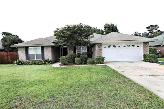 2339 Heritage Circle, Navarre, FL 32566 (MLS #801929) :: ResortQuest Real Estate
