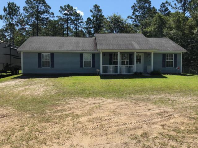 12500 Hwy 2301, Youngstown, FL 32466 (MLS #801936) :: Classic Luxury Real Estate, LLC