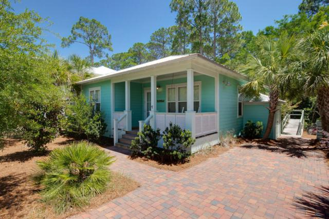 32 Spotted Dolphin Road, Santa Rosa Beach, FL 32459 (MLS #801937) :: ResortQuest Real Estate